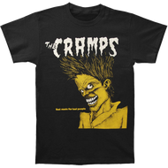 The Cramps | Bad Music For Bad People | Men's T-shirt