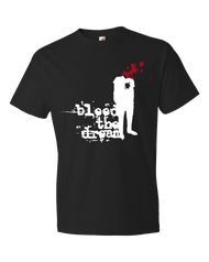 Bleed The Dream | Logo | Men's T-shirt
