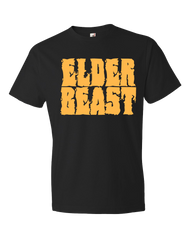 Elder Beast | Logo | Men's T-shirt