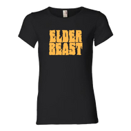 Elder Beast | Logo | Women's T-shirt