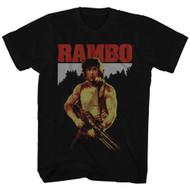 Rambo - Real Rambo