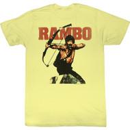 Rambo - Ranbow
