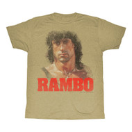 Rambo - Grunge Rambo
