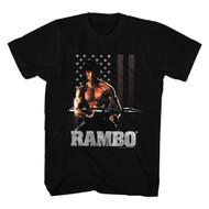 Rambo - Ramberica