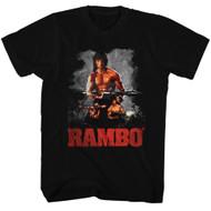 Rambo - 3 Way