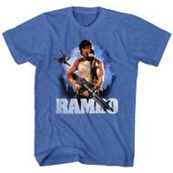 Rambo - Wild Blue Yonder