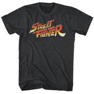 Street Fighter - Logo