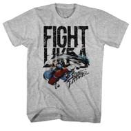Street Fighter - Fight Like A