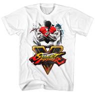 Street Fighter - StreetFighta