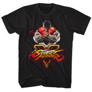 Street Fighter - SFV Key