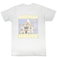 Animal House - Cartoon