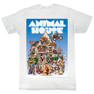Animal House - Big Mommas House