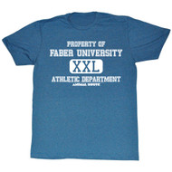 Animal House - Athletic Department