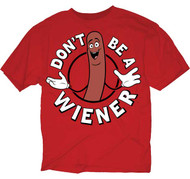 Sausage Party - Dont Be A Weiner