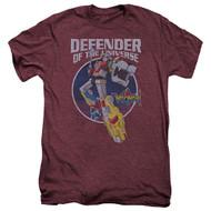 Voltron Defender