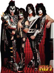Kiss - Group