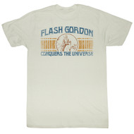 Flash Gordon - Conquer