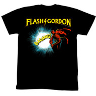 Flash Gordon - Doin It