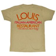 Godfather - Louis Restaurant