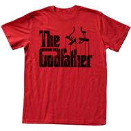 Godfather - Logo Black