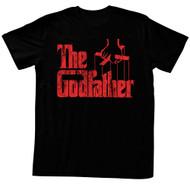 Godfather - Logo Red