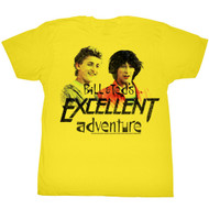 Bill and Teds Excellent Adventure - Dudes
