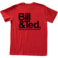Bill and Teds Excellent Adventure - BNT2