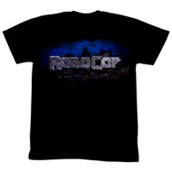 Robocop - Cityscape