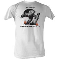 Robocop - Down For Maintenance