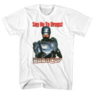 Robocop - Just Say No