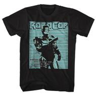Robocop - Objective2