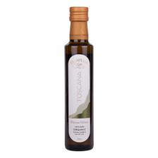 Tuscan herbs infused Australian organic extra virgin olive oil