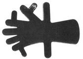 Lead Hand, Child