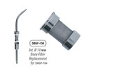 Bone Filter Replacement For Gf-133