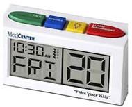 MedCenter System Clock/Timer
