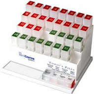 MedCenter System with an extra 31 Daily Organizer