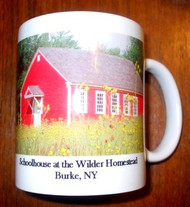 Mug- new schoolhouse