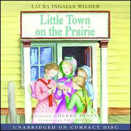 Little Town on the Prairie 102