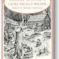 The Horn Books- Laura Ingalls Wilder