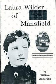 Laura Wilder of Mansfield