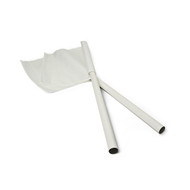 Goal Umpire Flags (No Grip)