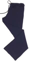HOME APPAREL LOUNGE PANT DEEP BLUE