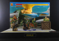 Street Fighter T.N.C. 04 Guile