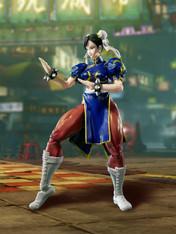 "S.H. Figuarts Chun Li ""Street Fighter V"""