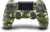 Dualshock4 Green Camoflauge