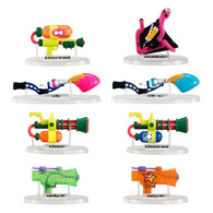 Splatoon Weapon Collection 2 (1 Blind Box)