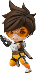 Overwatch Tracer (Classic Skin) Nendoroid
