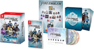 This special edition comes with the Nintendo Switch game, plus three CDs with music from the game