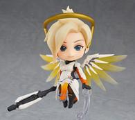 Overwatch Mercy Nendoroid