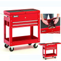 Latest CLARKE CLASSIC TOOL AND PARTS TROLLEY HEAVY DUTY